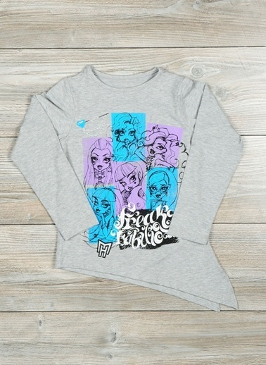 Monster High Tunik Gri
